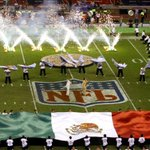 NFL will reportedly include a game in Mexico City in its International Series' http://t.co/XHjxQzzdFD http://t.co/gvYL3w8Wkz