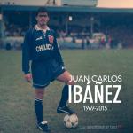 """Lamentamos el fallecimiento de Juan Carlos """"Bombero"""" Ibáñez, bicampeón y figura de la """"U"""" en las temporadas 1994/95. http://t.co/0S7l5cgTcs"""