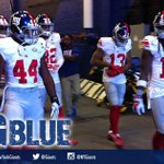 Time to go to work. #NYGvsBUF http://t.co/9Cu6FwFA9s