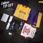 24 days until The Black Mamba begins season number 20. He's ready. #LakersTipOff http://t.co/RCPgs290lN
