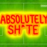 Wayne Rooneys heat map against Arsenal. http://t.co/CDTOlRoxv5