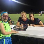 Plenty of time to get to Mulcahy for #17 @ArizonaWSoccer vs #5 Stanford at 11. Autograph day! http://t.co/wctos53ClC http://t.co/iE9bIYWePL