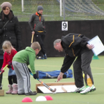 Hockey Day in Bridgford http://t.co/suDtcWhW1A #westbridgford #ng2 #nottingham http://t.co/c9nqwf5RJV