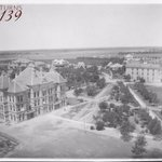 On this day in 1876, we opened our doors as the Agricultural & Mechanical College of Texas. Whoop! #tamu http://t.co/0aBROZp5QJ