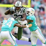 Chris Ivory finished with 91 yards after contact in the Jets win, the most by any NFL player in a game this season. http://t.co/6Q1PwkCLgX