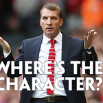 Brenda Rodgers questions the board decision to sack him... #LFC http://t.co/dK1AkSCF0B