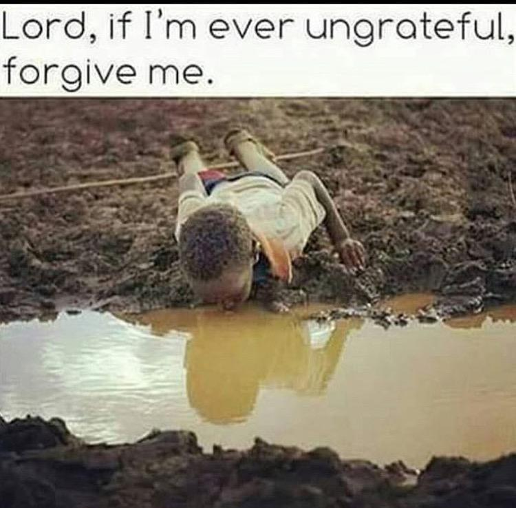 Count your blessings http://t.co/RFyUgklWqJ