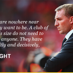 Brendan Rodgers has been sacked as manager of Liverpool. Thoughts? Full story: http://t.co/YpUTUBopVQ #LFC http://t.co/N44z083V67