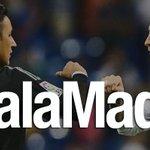 ¡Sólo 15 minutos para el comienzo del derbi en el Calderón! ⏳ ¿Estáis preparados? #RMLiga #RMDerbi #HalaMadrid http://t.co/YIbJ5rKydX