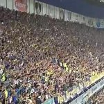 ** Fenerbahçe Istanbul ** one of my favorite fan base in Football. May UNITY sila haha #ALDUBSwitch http://t.co/RQb4SdRka1
