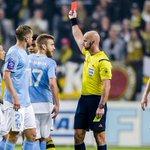 Tung förlust i Solna när MFF:s fem matcher långa förlustfria svit mot AIK bröts. http://t.co/TV6bqOkGbb http://t.co/F9hjenYWLL