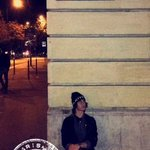 Pictures of Nash in Paris (via his snapchat - lifeofnash) http://t.co/Srq0S6I3LF