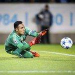 DEPORTES: Tico es figura en el derby de Madrid! Keylor Navas detiene penal en el Estadio Vicente Calderón. http://t.co/dOVwV5Z1KT