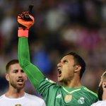 EN DIRECTO | Keylor salvó el empate colchonero. Sigue el Atlético 0-1 Real Madrid http://t.co/kRoMqZdGHl #LigaBBVA http://t.co/MuPWQP6Bt3
