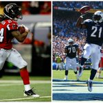 Devonta Freeman is 1st player with 3 Rush TD in back-to-back games since LaDainian Tomlinson in 2006 (3 straight). http://t.co/4OFe3HE7d7