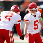 Chiefs K Cairo Santos currently has more fantasy points (19) than every quarterback this week. http://t.co/7AZVhAZevy