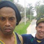 A culpa da crise do Fluminense era do Ronaldinho / Gol do Santos. http://t.co/LMrCDeIz2r