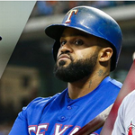 It's final day of MLB season! Find the many playoff scenarios here for AL West/Wild Card. http://t.co/WE0VuMkwDq