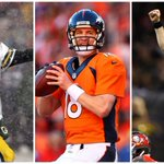 Drew Brees is the 3rd QB in @NFL history to reach 5,000 career completions, behind only Brett Favre & Peyton Manning.