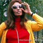 Sophia Loren, 1969. See more photos: http://t.co/HEerJQEinY