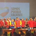 #LoDijoMaduro: Debemos ir en la búsqueda de los que se desconectaron y se despolitizaron. http://t.co/wVVK3iDXNK #FelizMartes