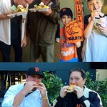 Wow, what a season its been! @SFGiants fans, thank you 4 letting us feed you 4 another @MLB season! See u next year! http://t.co/gImsn6nchx