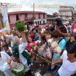 Bendición de animales por el Día de San Francisco de Asís http://t.co/NPyRZ8xsGW #alcalorpolitico #Xalapa #Veracruz http://t.co/Kw8Owet84U