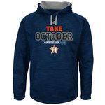 The @Astros are going to the #Postseason! RT for a shot at a Majestic hoodie or get yours at http://t.co/3mM9ysAhLX http://t.co/s8BW8BzBP2