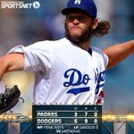 The #Dodgers close the regular season with a 6-3 win over San Diego as @ClaytonKersh22 reaches 300 Ks on the season. http://t.co/R9MZP3DN3f
