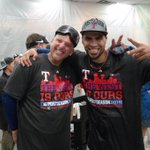 Big smiles from your #ALWestChamps! ???????? http://t.co/Vc89SPdRGa