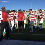 Cardinal 2 - Cal 1. Second half coming up on @Pac12Networks. #GoStanford http://t.co/5PzQSoz1eT