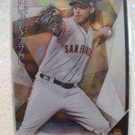 L L B #MadBum 2015 #Topps Finest, #Card#62, Madison Bumgarner #Baseball #Pitcher http://t.co/G5oEq3phI0 http://t.co/KJtwqM7pHL