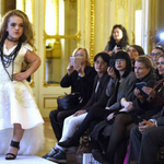 Small is beautiful: Dwarf models wow Paris   http://t.co/ieWmUvVsEF http://t.co/3mebjLTPmq