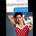 Ito ba peg mo ngayon tisoy??? Hahaha @aldenrichards02 @mainedcm @r_faulkerson #ALDUBSwitch http://t.co/56tdUFSLlR