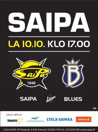 SaiPa - Twitter