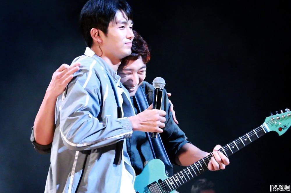 [FANTAKEN] 150814 <Jung Jinwoon Japan Fanmeeting> (SO x JW) http://t.co/zzlVVWfHQT http://t.co/2lX2XAfOTK