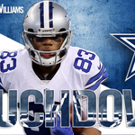Retweeted Dallas Cowboys (@dallascowboys):  TOUCHDOWN TERRANCE WILLIAMS!!! http://t.co/lzPiOFhioO http://t.co/6hZPjz1Fck