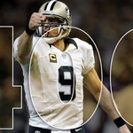 """RT SportsCenter """"MILESTONE FOR BREES! Drew Brees makes 400th career TD with game-winning 80-yard pass to beat the … http://t.co/MjfD9MgeJj"""""""