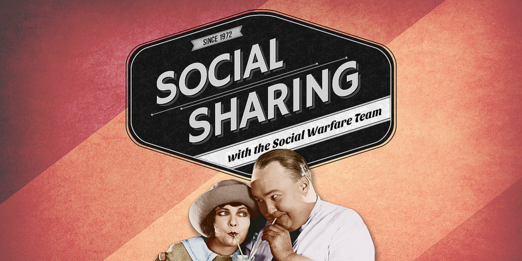 Best Practices For Social Sharing With @warfareplugins http://t.co/Ct3eOPAmCa #podcast #video http://t.co/m8oYik4gUs