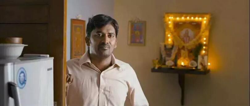 Amma nan match paakala, indha remote, neeye Sun TV la serial paathuko moment #IndVsSA http://t.co/IcOn8lDAvU
