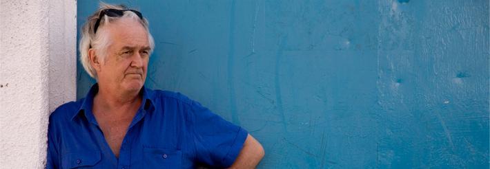 «Anch'io scrivo per cercare, in un modo o nell'altro, di rendere il mondo più comprensibile».  Ciao, Henning. http://t.co/NU3Ok1SQOh