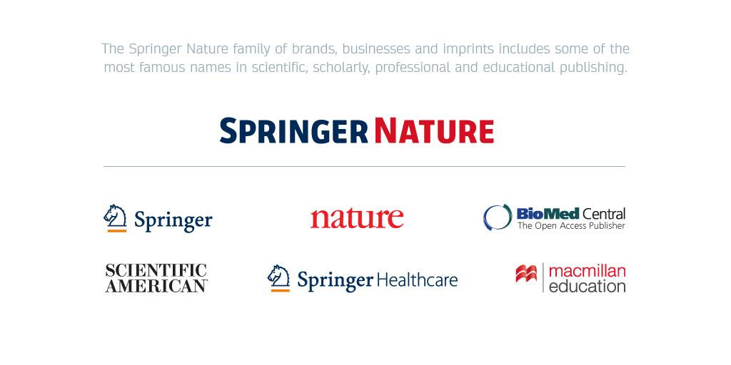 .@SpringerNature just launched. Discover the next chapter in publishing! http://t.co/Y8PnjqLl5P