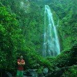 Air Terjun Sekeper,Lombok Utara @lombokkita @infolombok @info_klu #potolama http://t.co/Reb1egHKvU