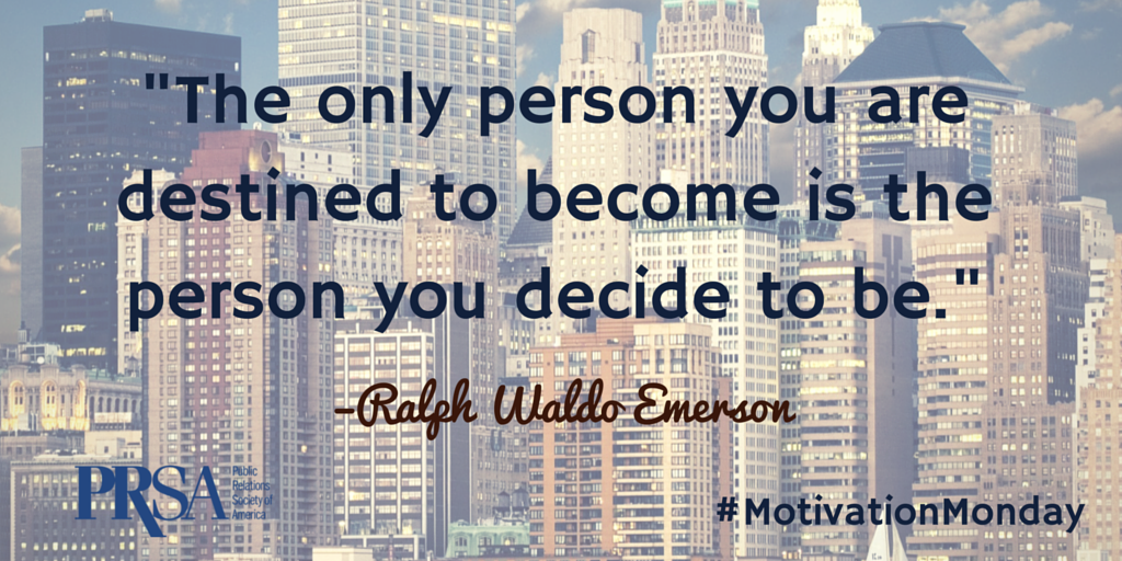 Choose wisely. #MotivationMonday http://t.co/bpqJSWo8m2