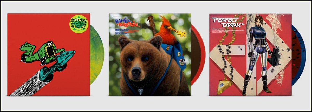 iam8bit store opens pre-orders for FTL, Battletoads, Banjo-Kazooie vinyl soundtracks - http://t.co/0RQ67qfWjP | http://t.co/yVY2PSYPer