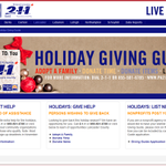 #Lancaster & #LehighValley nonprofits: Submit your wish lists to our Holiday Giving Guide. http://t.co/oHgV5kCScJ http://t.co/AokqaUaf2e
