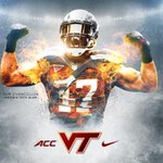 #Hokies are playing on @ESPNMondayNight @Kam_Chancellor - Seattle @dtapp55 - Lions @iCoreyFuller - Lions http://t.co/gHhcc4YSHa