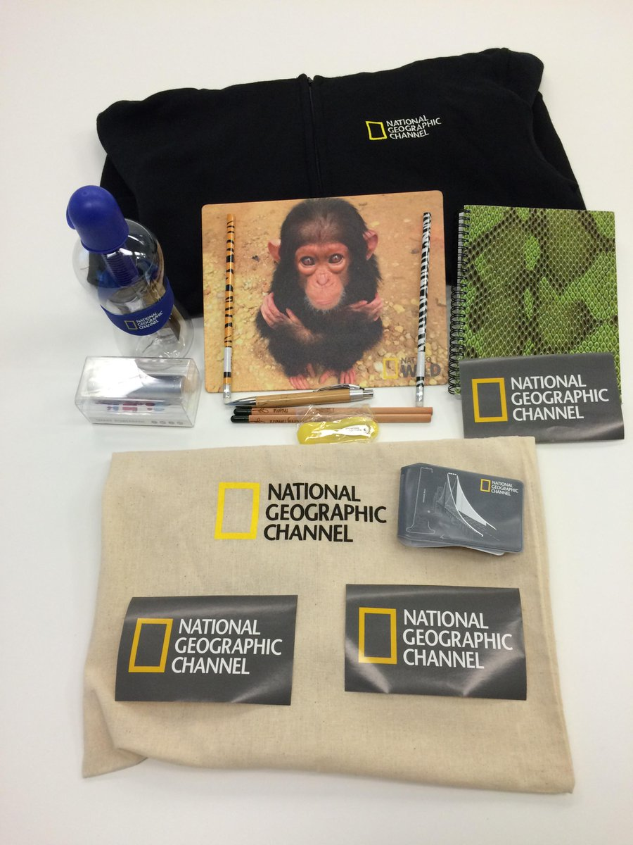 UK Fans! RT @tvplayer: #RT&FOLLOW for you chance to win this #NatGeo bundle! Competition finishes Friday! http://t.co/QI3SbyCG4Z