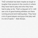 Bob Stoops on #Longhorns early season struggles. #Sooners #Texas #OU http://t.co/xG0UIOWK0f