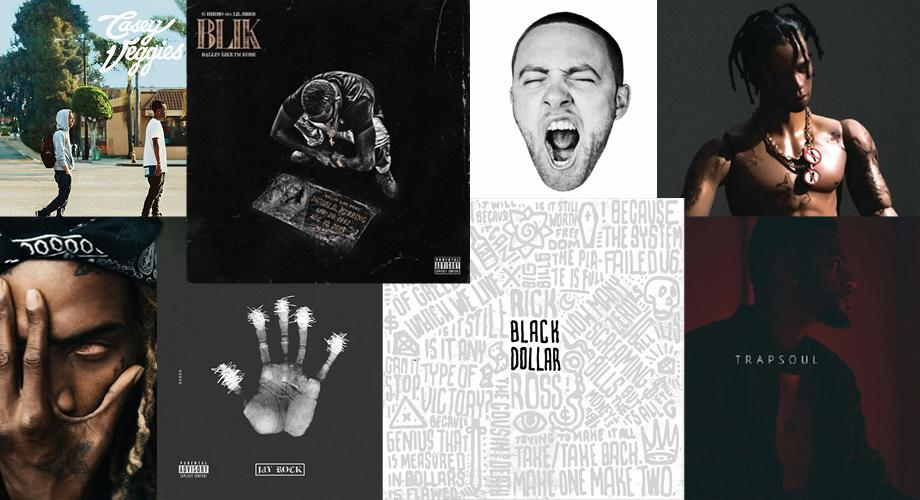 Seeing as September brought us the best hip-hop projects of 2015, we round up the top 10: http://t.co/p2tRgMSAnD http://t.co/eVTHwHotnF